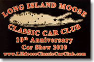 Long Island Moose Classic Car Club